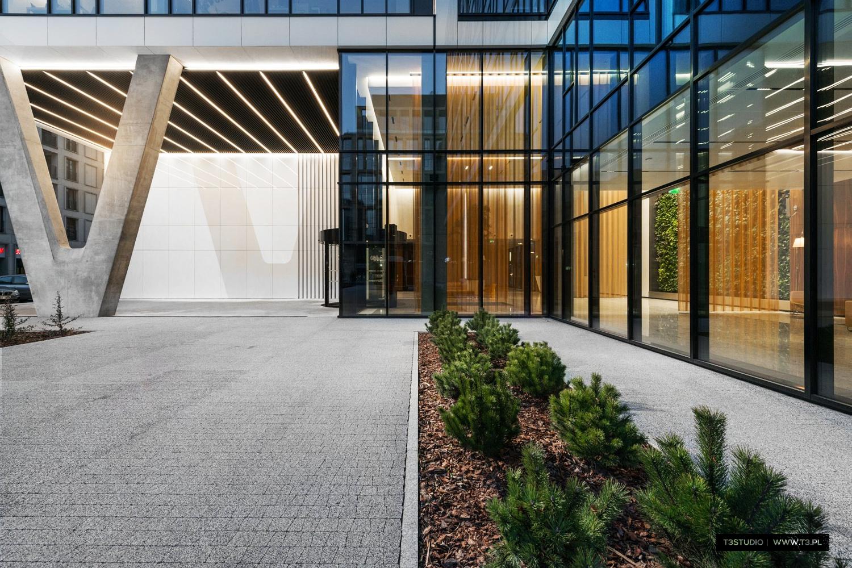 Gdański Business Center - Budynek C