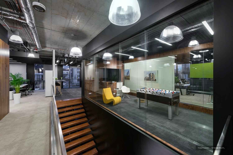 Biuro HB Reavis w Warszawie