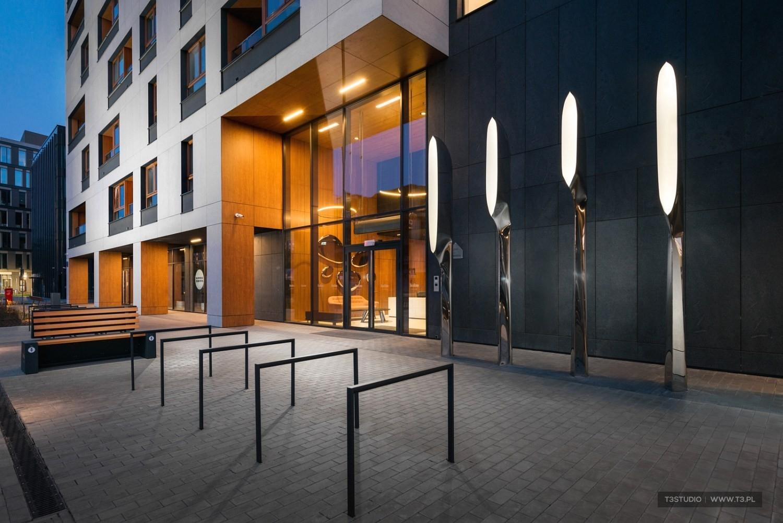 Holm House by Skanska Development - zdjęcia inwestycji w Warszawie