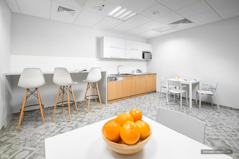 Biuro Smart Office - Postępu 14