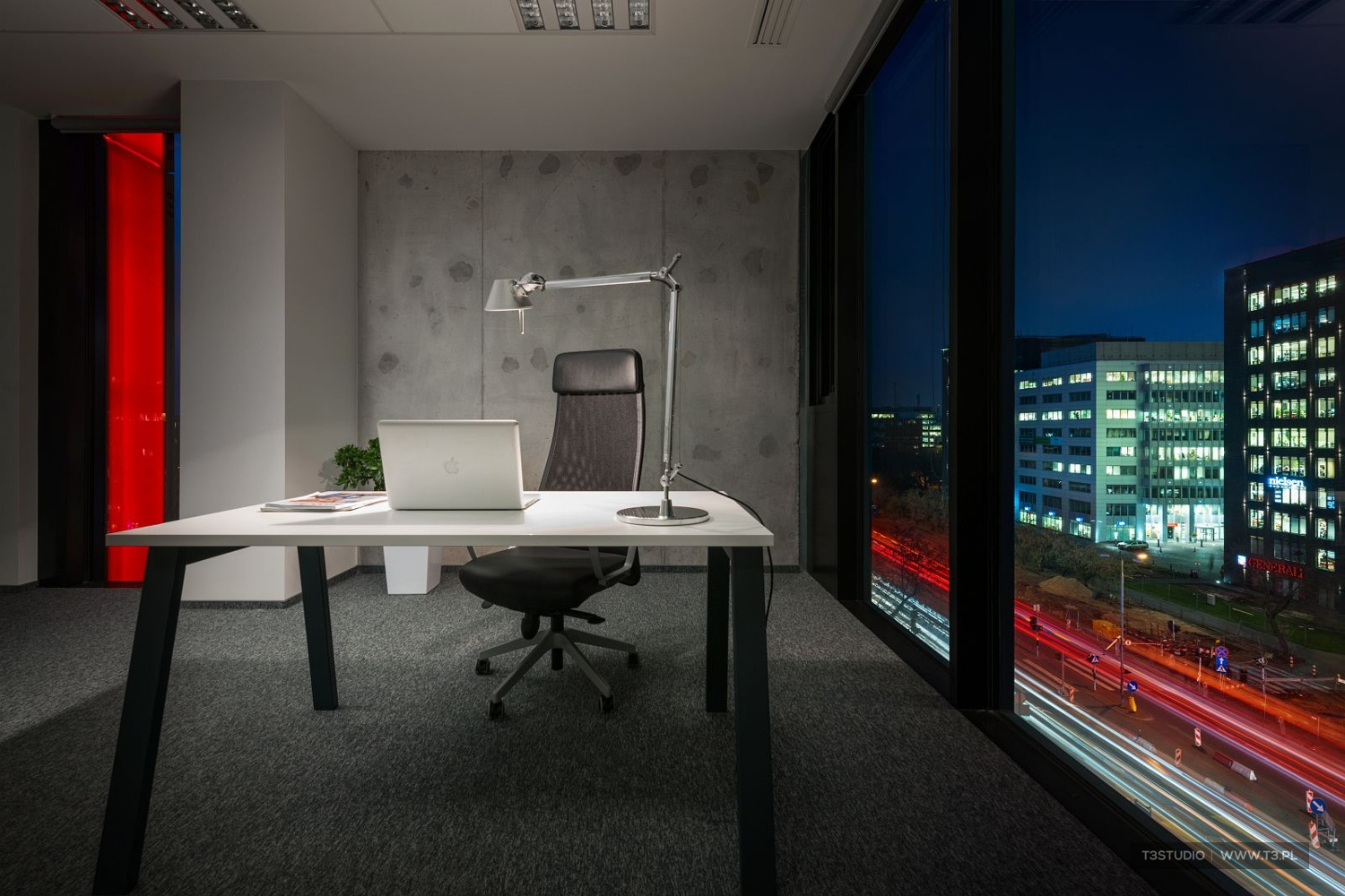 Biuro Smart Office